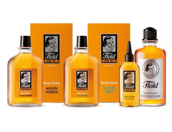 Prodotti per barba e rasatura