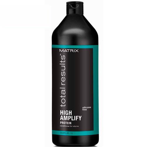 Total Results High Amplify Conditioner 1 litro