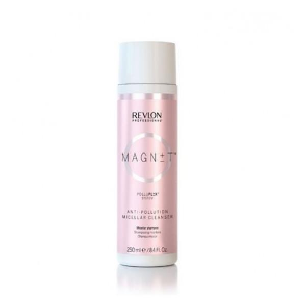 Revlon Magnet Anti Pollution Micellar Shampoo 250ml