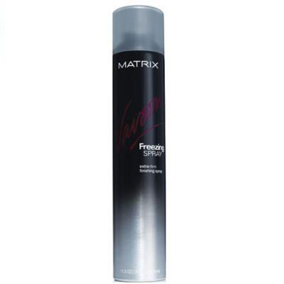 Vavoom Extra Freezing Spray lacca per capelli 500ml