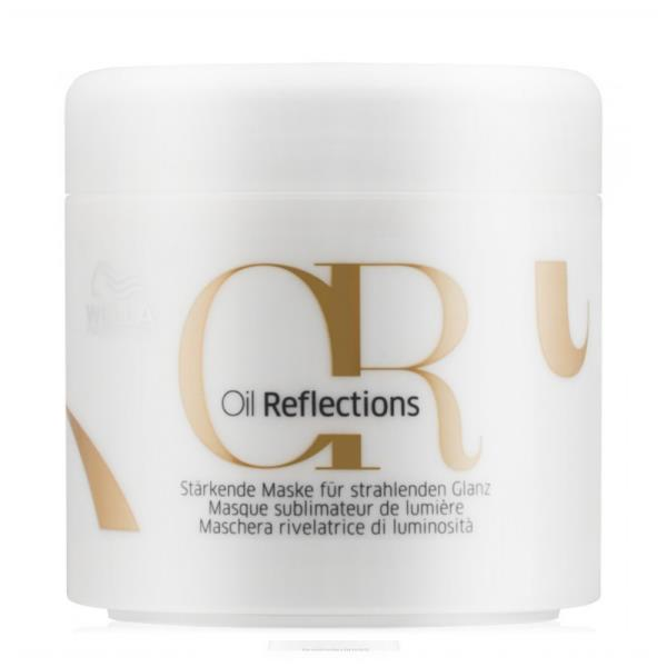 Oil Reflections Maschera Rivelatrice di Luminosità 150ml - 500ml