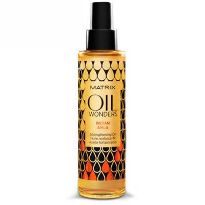 Oil Wonders Indian Amla Oil 125ml