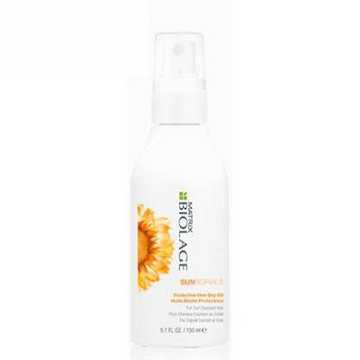 Matrix Biolage Sunsorials Protective Hair Dry-Oil 150ml NON-OIL