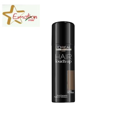 l'Orèal Hair Touch Up nasconde la ricrescita dei capelli 75ml