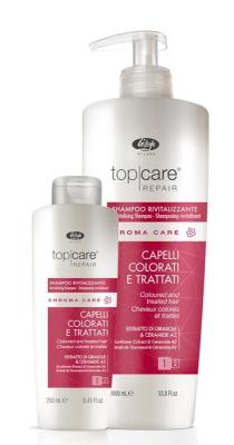 Lisap Chroma Care Shampoo Capelli Colorati e Trattati